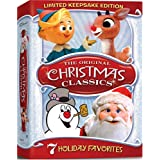 Original Christmas Classics Gift Setby Billie Mae Richards
