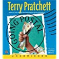 Going Postal CD: A Novel of Discworld