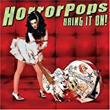 Horrorpops Bring It on [VINYL]