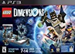 LEGO Dimensions Starter Pack - PlaySt...