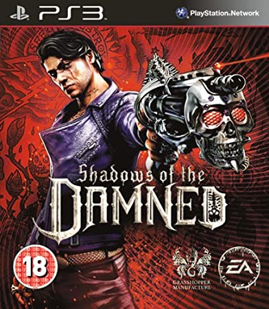 Shadows of the Damned (PS3) [Importación inglesa]