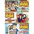 Postman Pat: Great Big Party/Great Dinosaur Hunt/The Ice Cream [DVD]