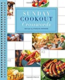 Sunday Cookout Crosswords (Sunday Crosswords)