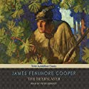 The Deerslayer (       UNABRIDGED) by James Fenimore Cooper Narrated by Peter Berkrot
