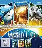 DVD & Blu-ray - Beautiful World in 3D - Vol. 1 [3D Blu-ray]