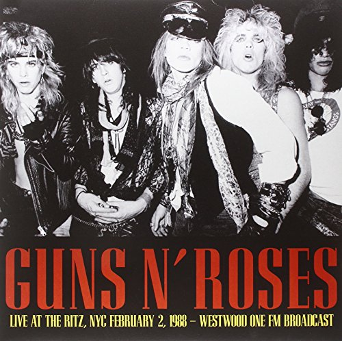 Live at the Ritz  NYC February 2, 1999