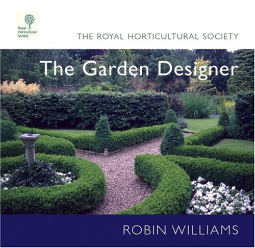 The RHS Garden Designer Revised Edition