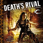Death's Rival: Jane Yellowrock, Book 5 | Faith Hunter