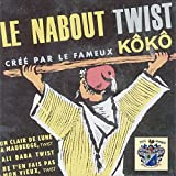 Occasion, Le Nabout Twist d'occasion  Livré partout en Belgique