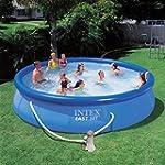 Intex 12-54916GS Easy Set Pool, 457 x...