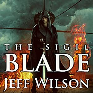 The Sigil Blade Audiobook
