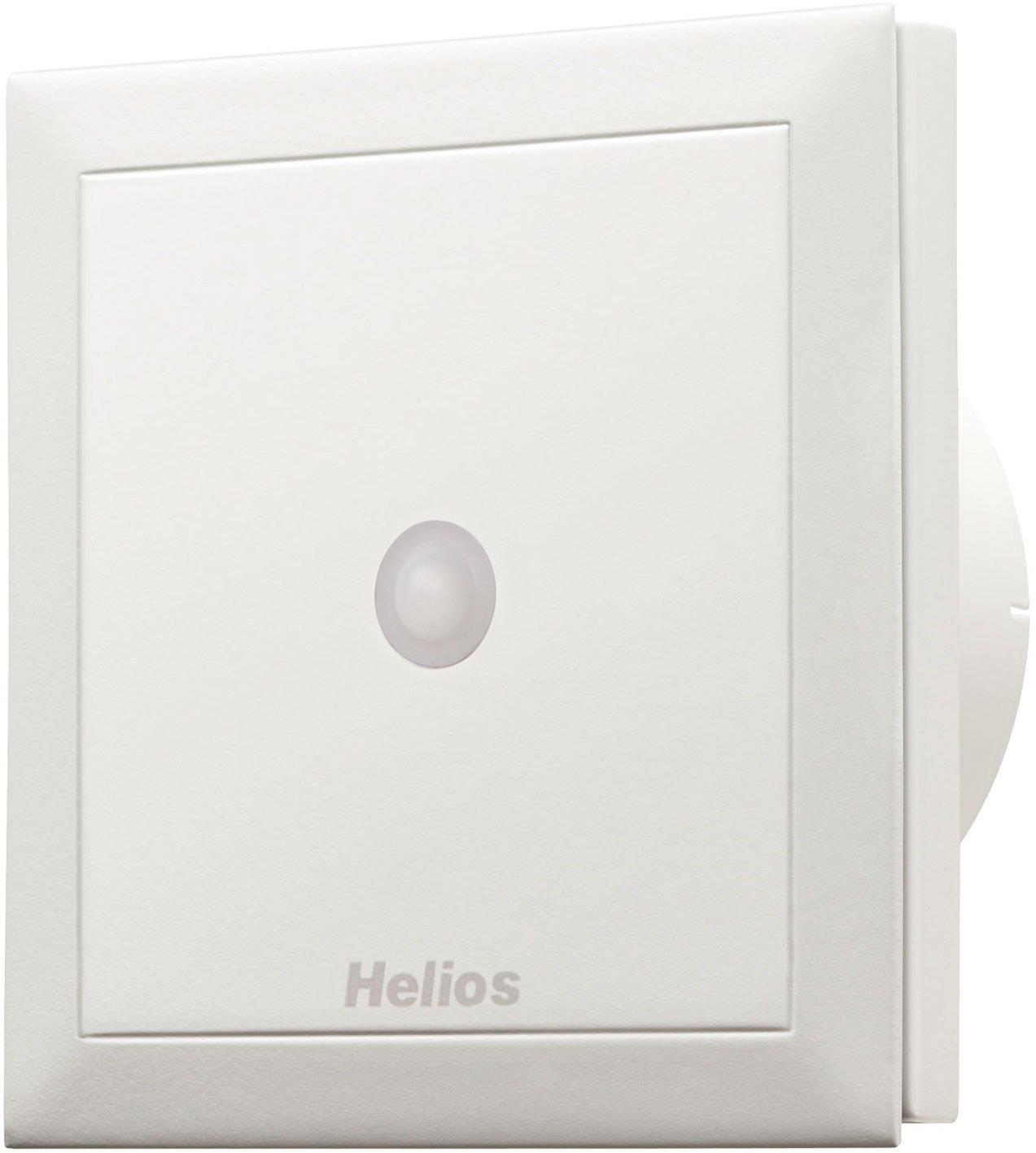 Helios M1/100 P MiniVent  BaumarktÜberprüfung und Beschreibung