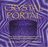 Crystal Vibrations Music Ensemble Crystal Portal