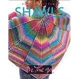 "Shawls (Vogue Knitting on the Go)von ""Trisha Malcolm"""