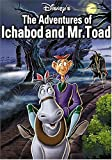 echange, troc The Adventures of Ichabod and Mr. Toad [Import USA Zone 1]