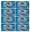GG8 Wrigley's Eclipse Mints Peppermin…