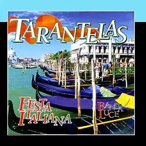 Festa Italiana (Tarantelas)