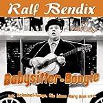 Babysitter-Boogie