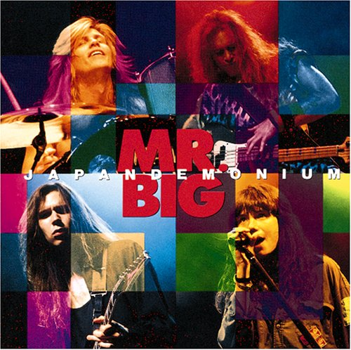Mr. Big - Japandemonium - Zortam Music