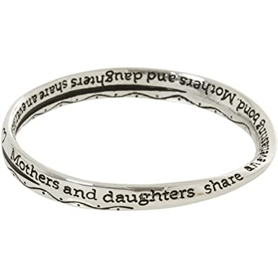Mother Sentiment Bracelet Heirloom Finds Mothers and