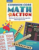 img - for Common Core: Math in Action, Grades K-2 book / textbook / text book