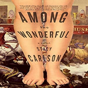 Among the Wonderful: A Novel | [Stacy Carlson]