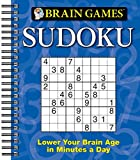 img - for Brain Games  Sudoku 1 (Brain Games (Unnumbered)) book / textbook / text book