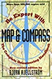 img - for Be Expert with Map and Compass: The Complete Orienteering Handbook book / textbook / text book