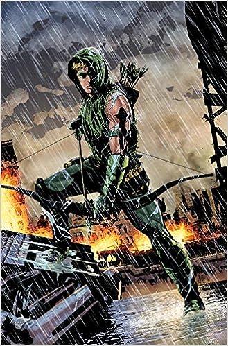 [DC Comics] Green Arrow: discusión general 61R8ewww9-L._SX327_BO1,204,203,200_
