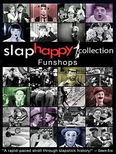 SlapHappy: Funshops