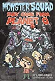 img - for They Came From Planet Q #4 (Monster Squad) book / textbook / text book