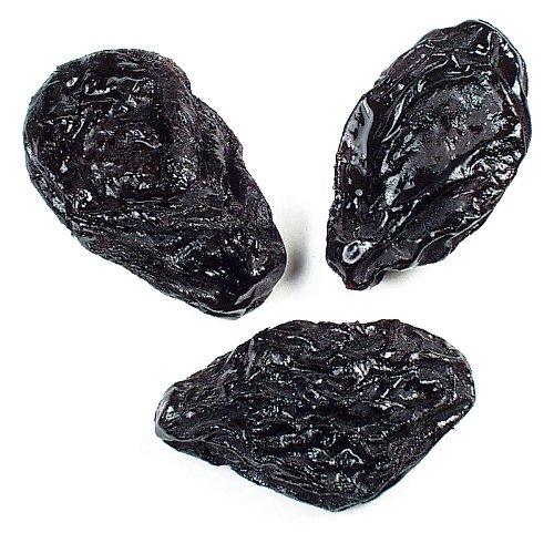 Prunes W/ Pits - 5 Lb Bag / Box Each