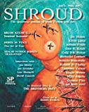Shroud 8: The Quarterly Journal of Dark Fiction and Art (0981989489) by Brian Keene