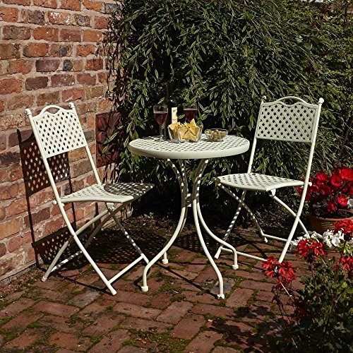 Awe Inspiring Best Price For Rowlinson Havlbistro Havana Lattice Bistro Ocoug Best Dining Table And Chair Ideas Images Ocougorg