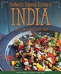 Authentic Regional Cuisine of India:...