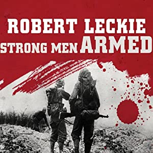 Strong Men Armed Audiobook