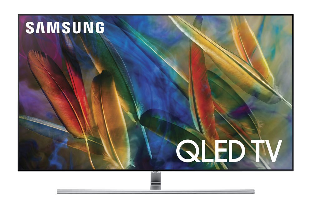 Smart Ultra HD Samsung TV