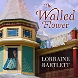 The Walled Flower: Victoria Square Mystery, Book 2