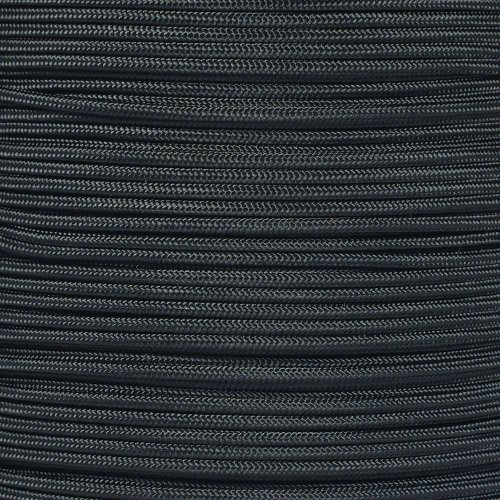 Tactical 5-Strand Nylon Core 275-LB Tensile Strength