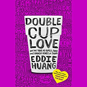 Double Cup Love Audiobook