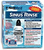 NeilMed Sinus Rinse Regular Kit 1 kit NeilMed Pharmaceuticals, Inc