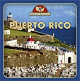 Puerto Rico (From Sea to Shining Sea, Second) (0516223984) by Burgan, Michael