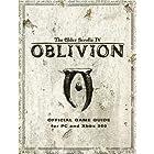 The Elder Scrolls IV: Oblivion: Prima Official Game Guide