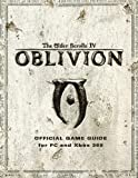 Elder Scrolls IV: Oblivion: Official Game Guide for PC and Xbox 360