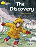 Oxford Reading Tree: Stages 6-10: Robins: the Discovery (pack 3) (0198454198) by Coleman, Adam