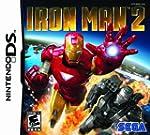 Iron Man 2 - Nintendo DS Standard Edi...