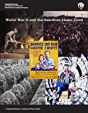 img - for World War II and the American Home Front book / textbook / text book