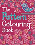 The Pattern Colouring Book (Buster Activity)