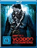 Image de Voodoo Encounters-Blu-Ray Disc [Import allemand]