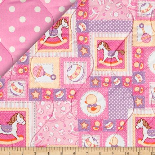 Rocking Horse Pink front-588735